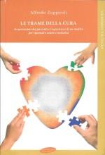 Book Cover: Le trame della cura