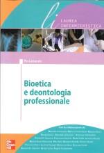 Book Cover: Bioetica e deontologia professionale