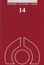 Book Cover: Il limite: economia, etica, ascetica