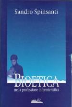 Book Cover: Bioetica nella professione infermieristica