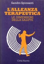 Book Cover: L'alleanza terapeutica