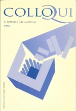Book Cover: Il medico: servo di tre padroni?