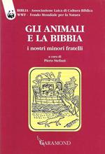 Book Cover: Gli animali nell'orizzonte della bioetica