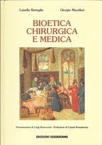 Book Cover: Terapia del dolore ed etica della sofferenza