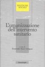 Book Cover: Etica della vita e intervento sanitario