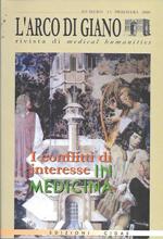 Book Cover: I conflitti di interesse in medicina
