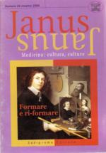 Book Cover: Janus 24 - Formare e ri-formare