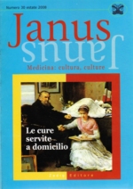 Book Cover: Janus 30 - Le cure servite a domicilio